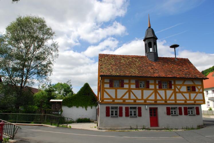 Unterzaunsbach