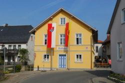 Rathaus Pretzfeld
