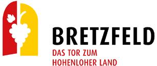 Logo der Gemeinde Bretzfeld