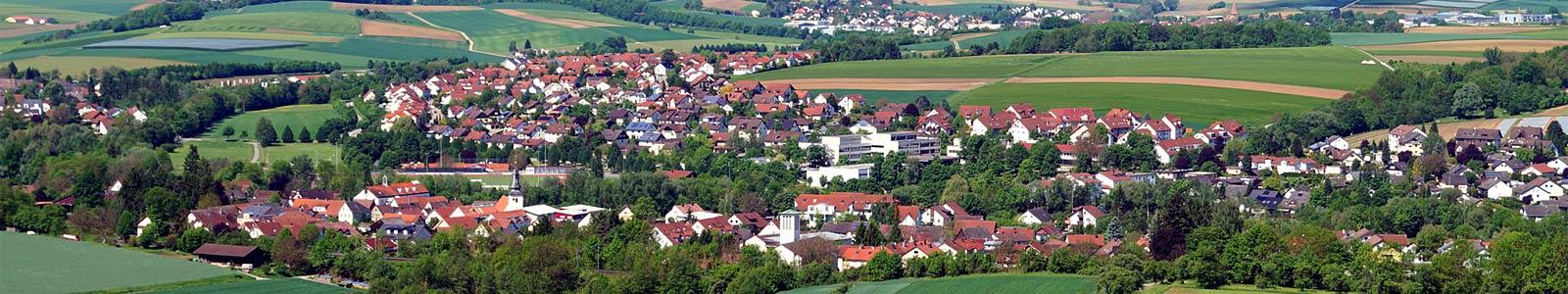 Partnergemeinde Bretzfeld