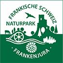 Logo Naturpark Fränkische Schweiz Frankenjura
