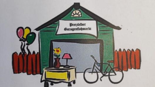 Pretzfelder Garagenflohmarkt